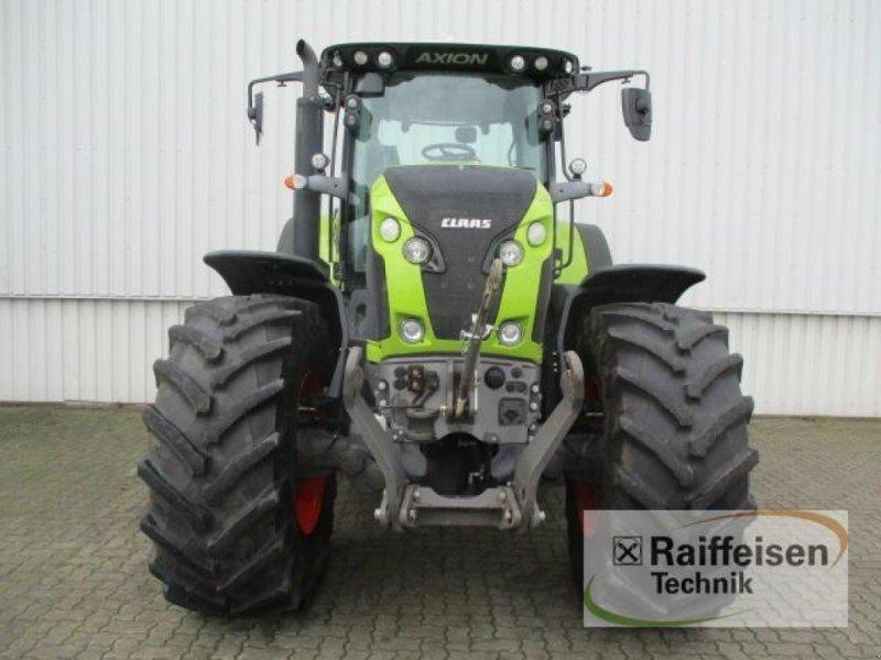 Traktor des Typs CLAAS Axion 870 C-Matic, Gebrauchtmaschine in Holle (Bild 3)