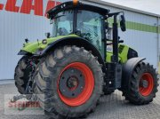 Traktor des Typs CLAAS Axion 870 C-MATIC, Gebrauchtmaschine in Steigra