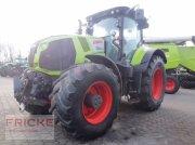 Traktor des Typs CLAAS AXION 870 CAMTIC, Gebrauchtmaschine in Bockel - Gyhum