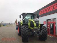 CLAAS AXION 870 CMATIC CEB Traktor