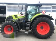 CLAAS AXION 870 CMATIC CEBIS #150.000 - Sonderedition Traktor
