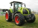 Traktor des Typs CLAAS AXION 870 CMATIC CEBIS in Osterburken