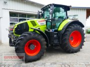 Traktor des Typs CLAAS Axion 870 CMATIC  CEBIS, Gebrauchtmaschine in Dorfen