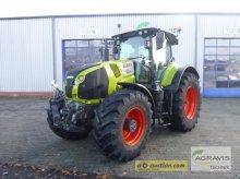 CLAAS AXION 870 CMATIC CEBIS Тракторы