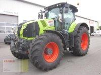 CLAAS AXION 870 CMATIC CIS+ Traktor