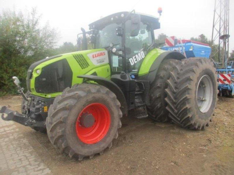 Traktor типа CLAAS AXION 870 CMATIC DEMO, Gebrauchtmaschine в Vinderup (Фотография 3)