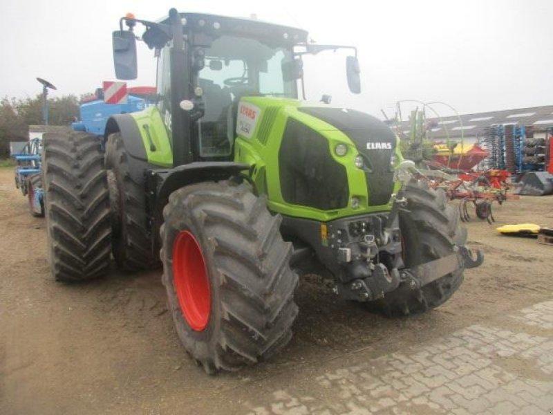 Traktor типа CLAAS AXION 870 CMATIC DEMO, Gebrauchtmaschine в Vinderup (Фотография 5)