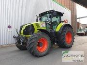 Traktor des Typs CLAAS AXION 870 CMATIC TIER 4F, Gebrauchtmaschine in Lage