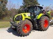 Traktor des Typs CLAAS AXION 870 CMATIC, Gebrauchtmaschine in Tim