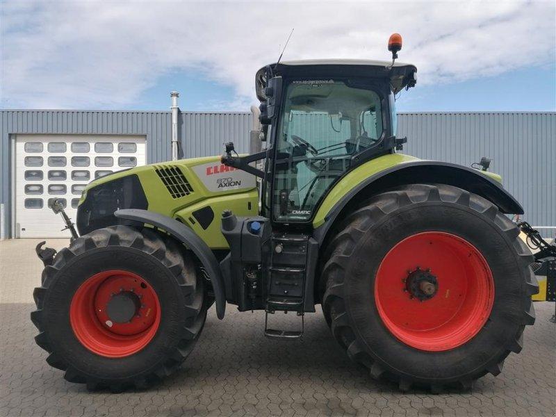 Traktor typu CLAAS AXION 870 CMATIC, Gebrauchtmaschine v Ribe (Obrázok 6)