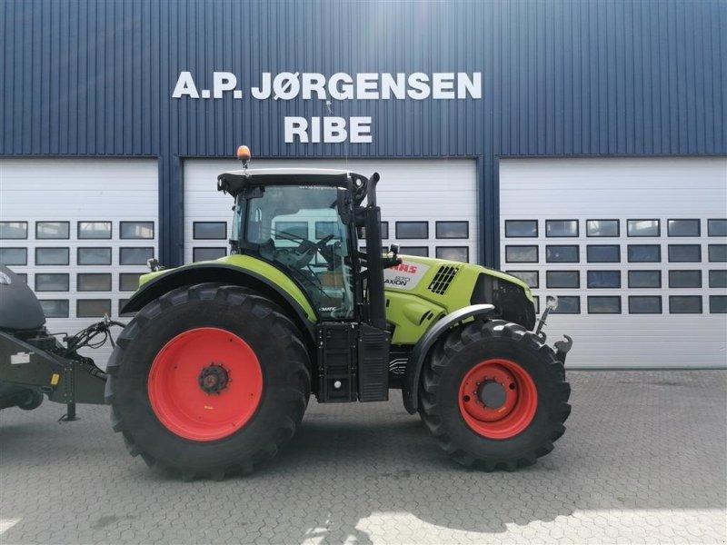 Traktor typu CLAAS AXION 870 CMATIC, Gebrauchtmaschine v Ribe (Obrázok 1)
