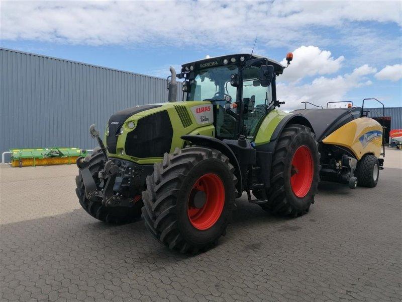 Traktor typu CLAAS AXION 870 CMATIC, Gebrauchtmaschine v Ribe (Obrázok 5)