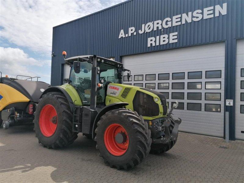 Traktor typu CLAAS AXION 870 CMATIC, Gebrauchtmaschine v Ribe (Obrázok 2)