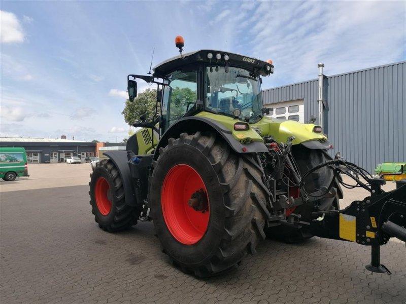 Traktor typu CLAAS AXION 870 CMATIC, Gebrauchtmaschine v Ribe (Obrázok 7)