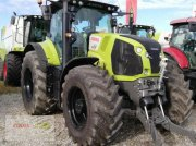 CLAAS AXION 870 CMATIC Traktor