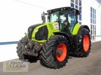 CLAAS AXION 870 CMATIC Traktor