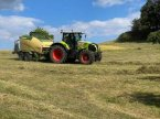 Traktor des Typs CLAAS AXION 870 Cmatic in Diez