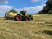 Traktor des Typs CLAAS AXION 870 Cmatic, Gebrauchtmaschine in Diez