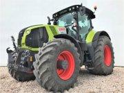 Traktor des Typs CLAAS AXION 870 CMATIC, Gebrauchtmaschine in Landsberg