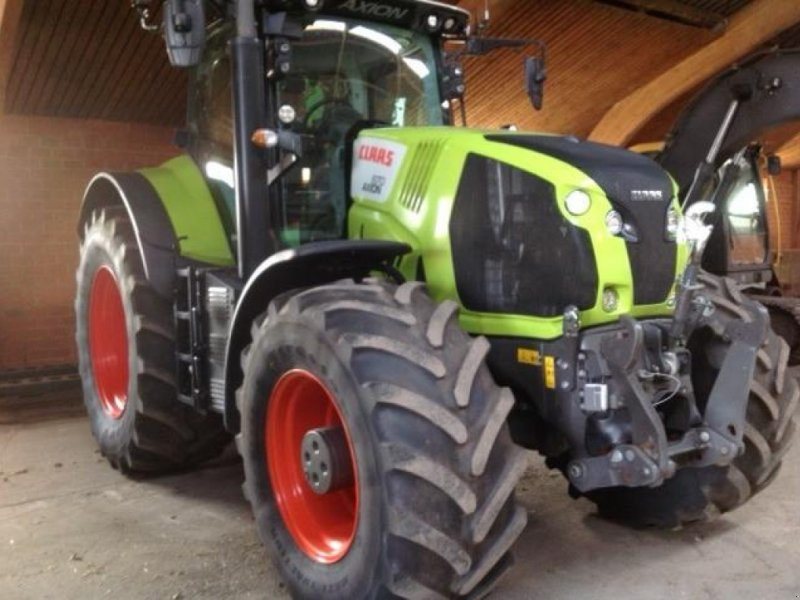 Traktor типа CLAAS AXION 870 og 950 Gård Traktor/Samlet pris, Gebrauchtmaschine в Tønder (Фотография 1)