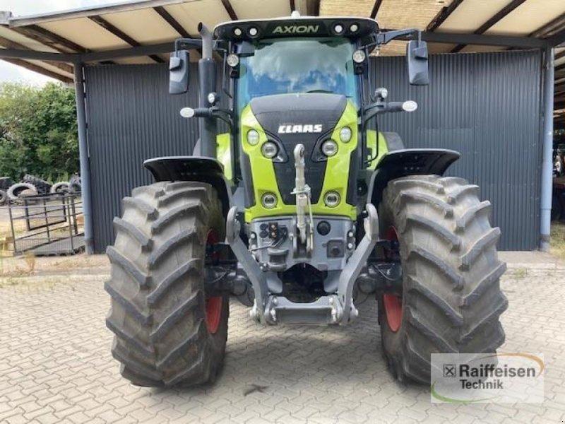 Traktor des Typs CLAAS Axion 870, Gebrauchtmaschine in Müden/Aller (Bild 1)