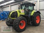 Traktor des Typs CLAAS Axion 870, Gebrauchtmaschine in Spelle