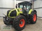 Traktor типа CLAAS Axion 870 в Spelle
