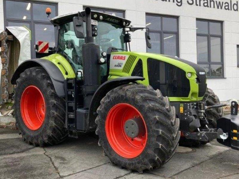Traktor des Typs CLAAS Axion 920 C-MATIC, Gebrauchtmaschine in Grimma (Bild 3)