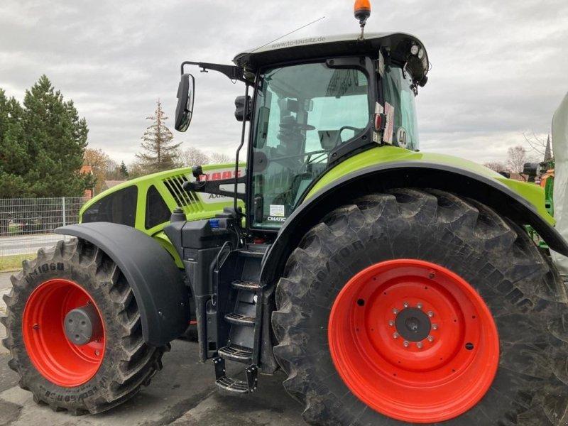 Traktor des Typs CLAAS Axion 920 C-MATIC, Gebrauchtmaschine in Grimma (Bild 5)