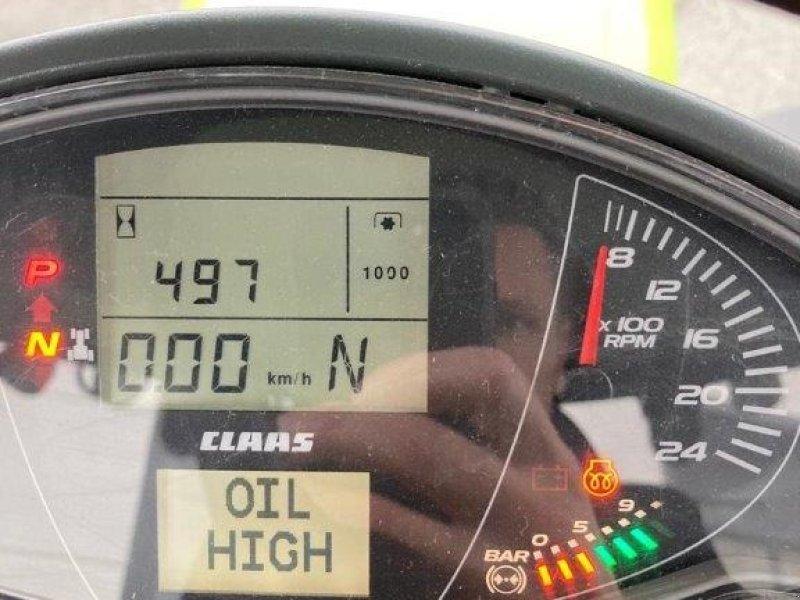 Traktor des Typs CLAAS Axion 920 C-MATIC, Gebrauchtmaschine in Grimma (Bild 6)