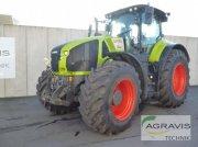 CLAAS AXION 920 CMATIC CEBIS Traktor