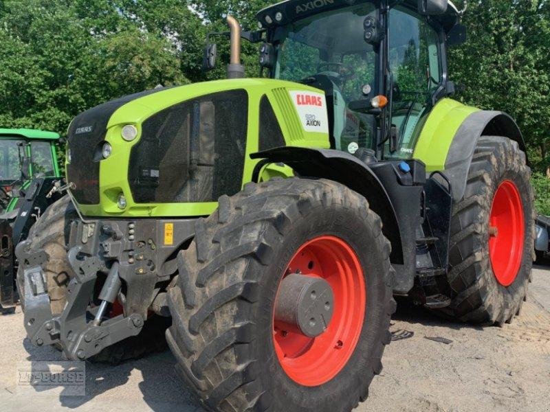 Traktor a típus CLAAS Axion 920 CMATIC CEBIS, Gebrauchtmaschine ekkor: Bramsche (Kép 1)