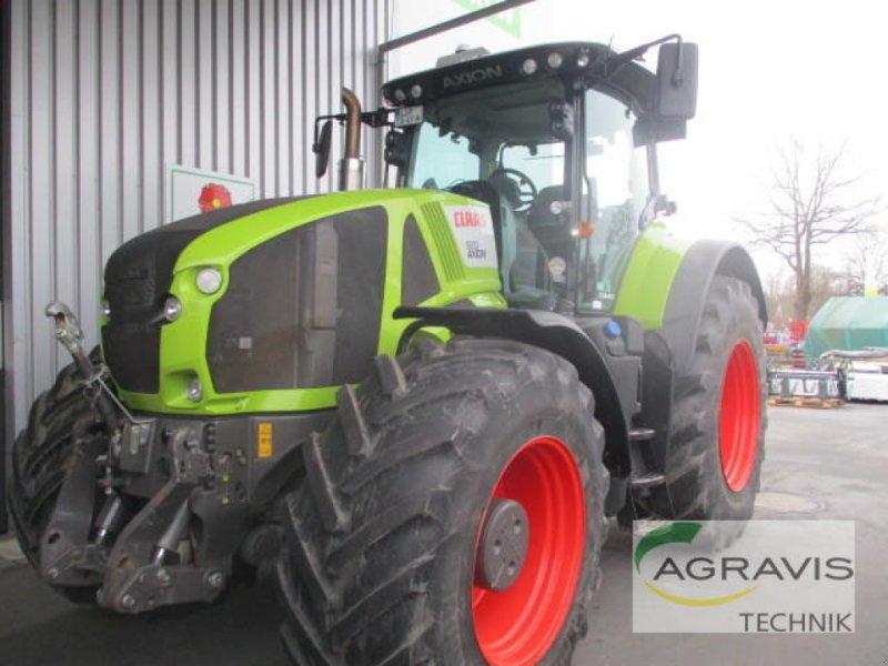 Traktor des Typs CLAAS AXION 920 CMATIC, Gebrauchtmaschine in Lage (Bild 1)