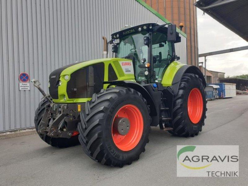 Traktor a típus CLAAS AXION 920 CMATIC, Gebrauchtmaschine ekkor: Lage (Kép 1)