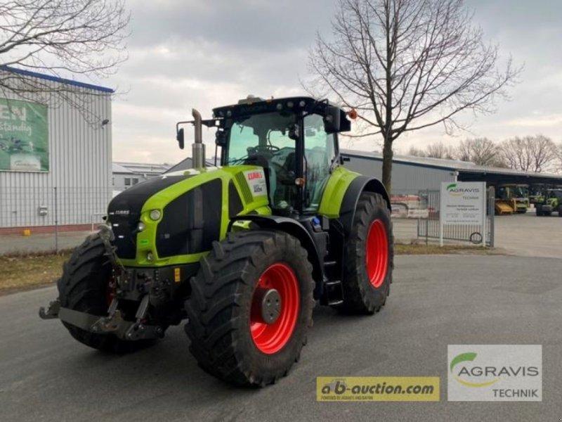 Traktor des Typs CLAAS AXION 920 CMATIC, Gebrauchtmaschine in Meppen (Bild 1)
