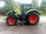 Traktor des Typs CLAAS Axion 920 Cmatic, Gebrauchtmaschine in Wagenfeld
