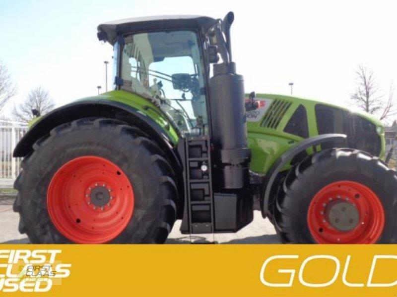Traktor a típus CLAAS AXION 920 Stage IV MR, Gebrauchtmaschine ekkor: Langenau (Kép 2)