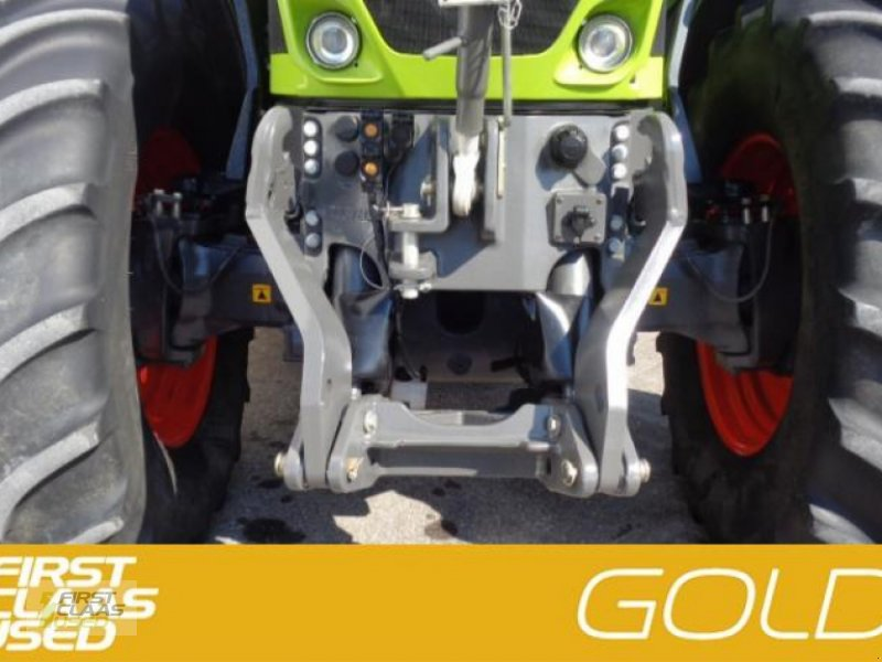 Traktor a típus CLAAS AXION 920 Stage IV MR, Gebrauchtmaschine ekkor: Langenau (Kép 4)