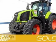 Traktor a típus CLAAS AXION 920 Stage IV MR, Gebrauchtmaschine ekkor: Langenau