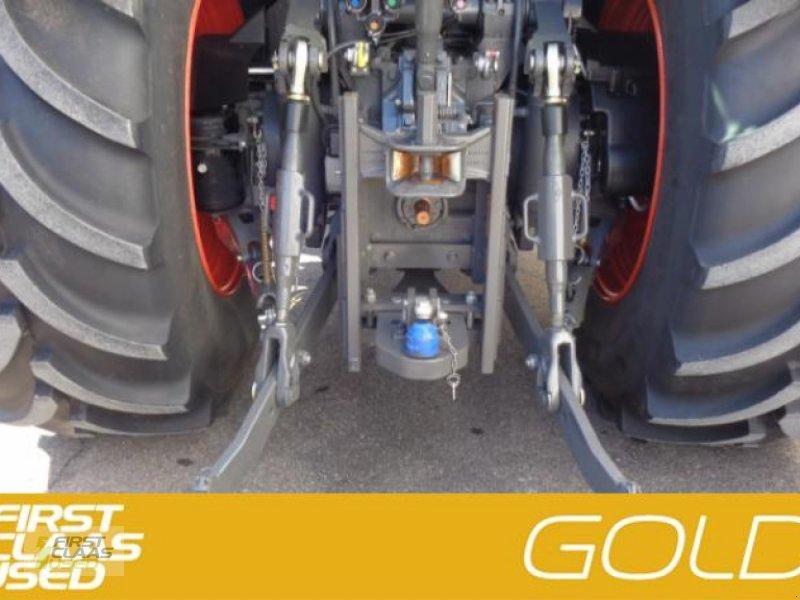 Traktor a típus CLAAS AXION 920 Stage IV MR, Gebrauchtmaschine ekkor: Langenau (Kép 7)