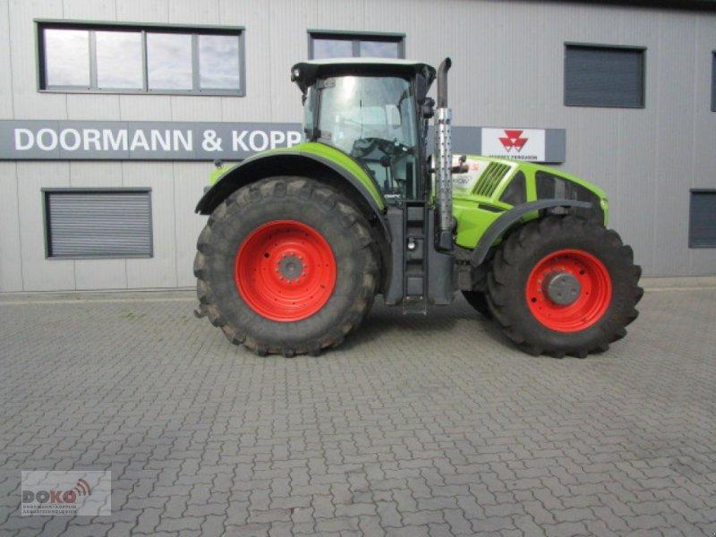 Traktor des Typs CLAAS AXION 920, Gebrauchtmaschine in Schoenberg (Bild 1)
