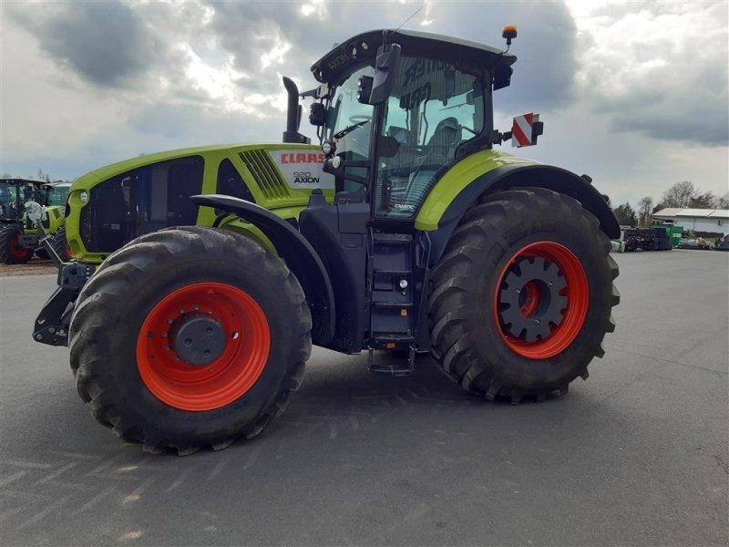 Traktor des Typs CLAAS Axion 920, Gebrauchtmaschine in Grimma (Bild 2)