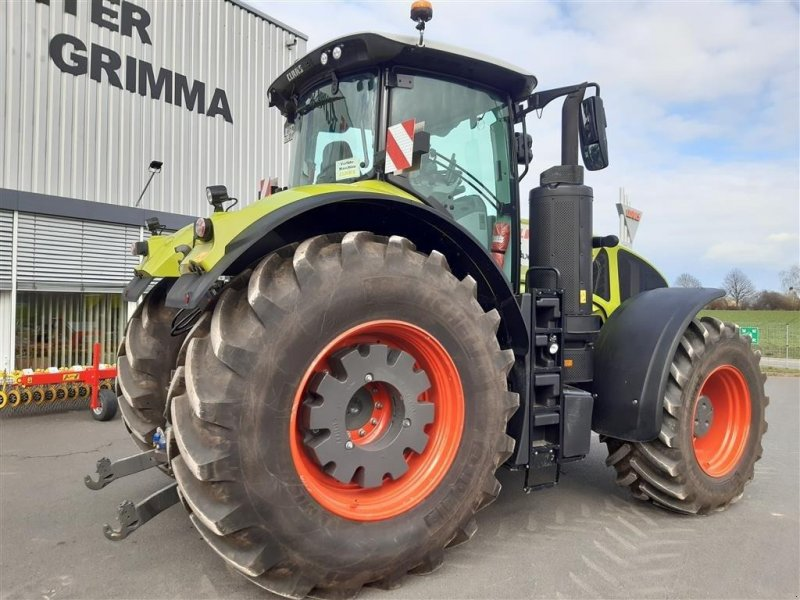 Traktor des Typs CLAAS Axion 920, Gebrauchtmaschine in Grimma (Bild 3)