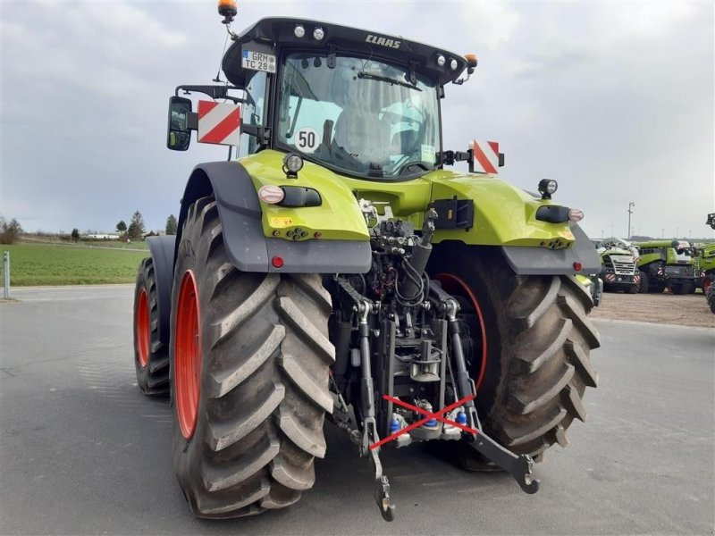 Traktor des Typs CLAAS Axion 920, Gebrauchtmaschine in Grimma (Bild 4)