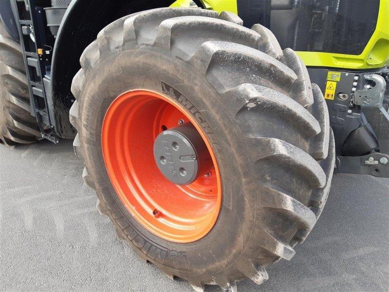 Traktor des Typs CLAAS Axion 920, Gebrauchtmaschine in Grimma (Bild 7)