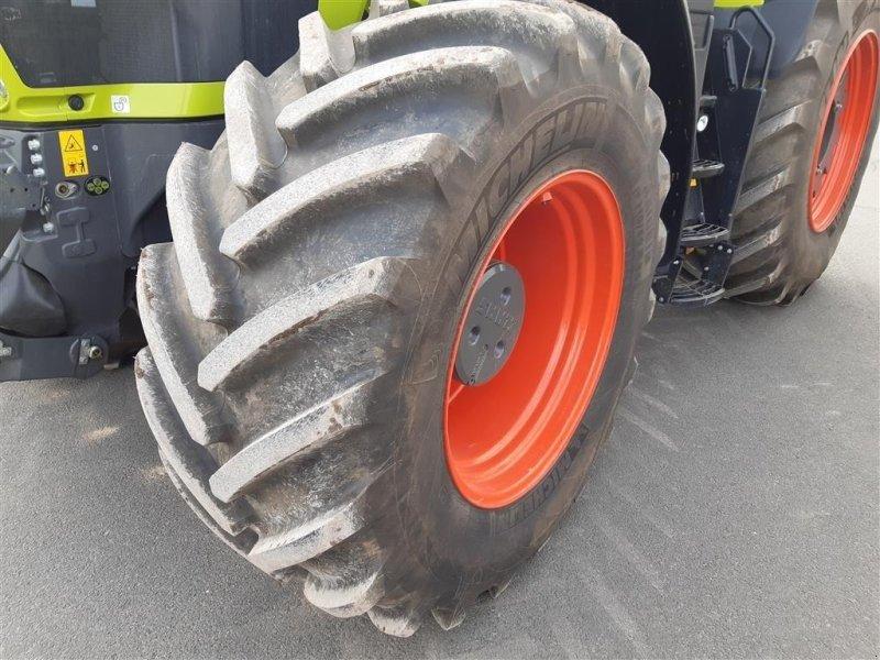 Traktor des Typs CLAAS Axion 920, Gebrauchtmaschine in Grimma (Bild 8)