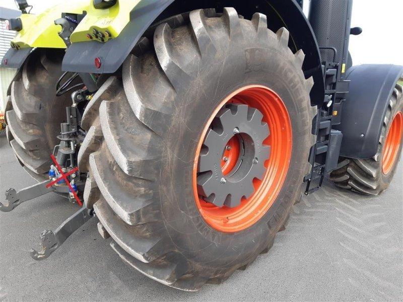 Traktor des Typs CLAAS Axion 920, Gebrauchtmaschine in Grimma (Bild 9)