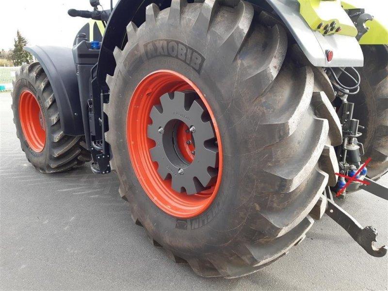 Traktor des Typs CLAAS Axion 920, Gebrauchtmaschine in Grimma (Bild 10)