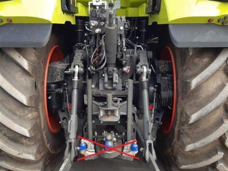 Traktor des Typs CLAAS Axion 920, Gebrauchtmaschine in Grimma (Bild 11)