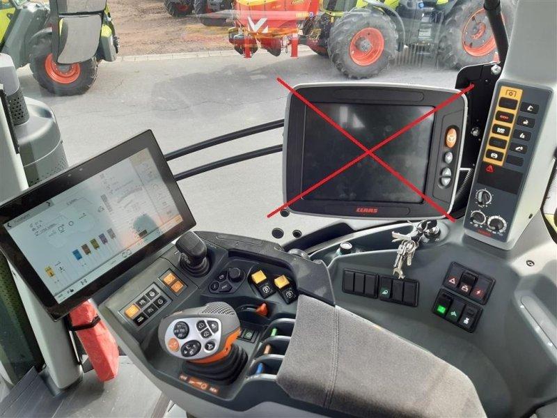 Traktor des Typs CLAAS Axion 920, Gebrauchtmaschine in Grimma (Bild 16)